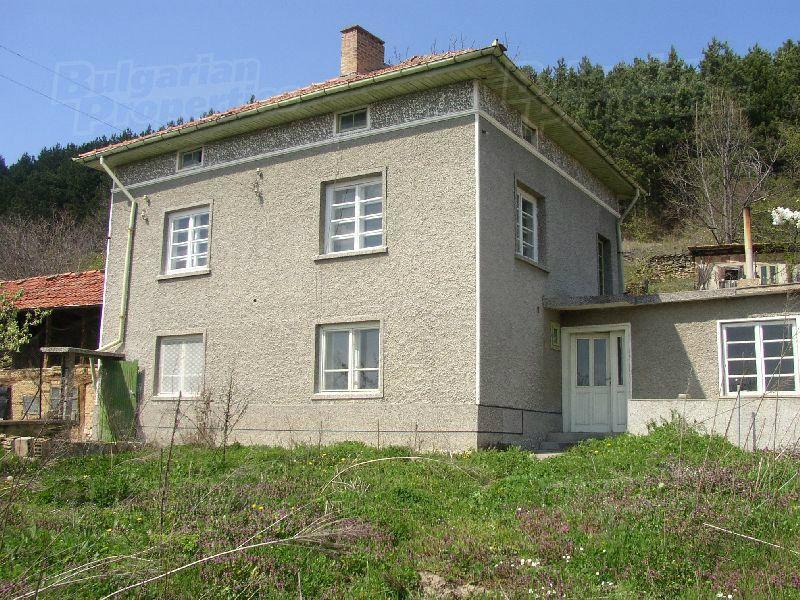 Дом в Велико Тырново, Болгария, 1500 м2 - фото 1