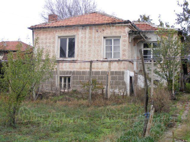 Дом в Стара Загоре, Болгария, 1350 м2 - фото 1