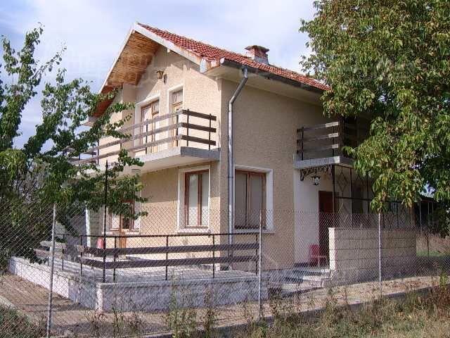 Дом в Стара Загоре, Болгария, 128 м2 - фото 1