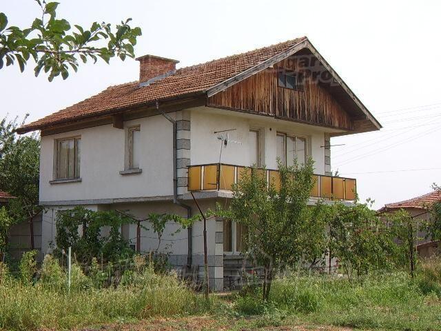 Дом в Стара Загоре, Болгария, 100 м2 - фото 1