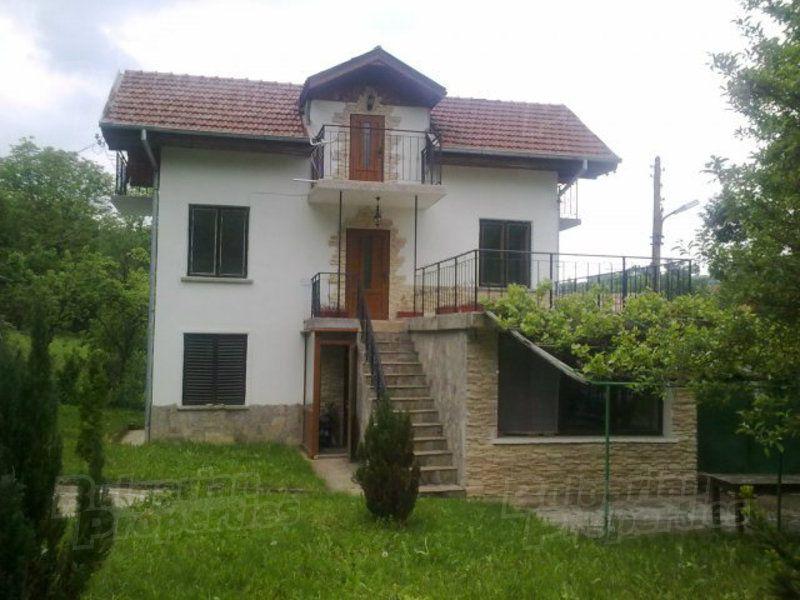 Дом в Габрово, Болгария, 524 м2 - фото 1