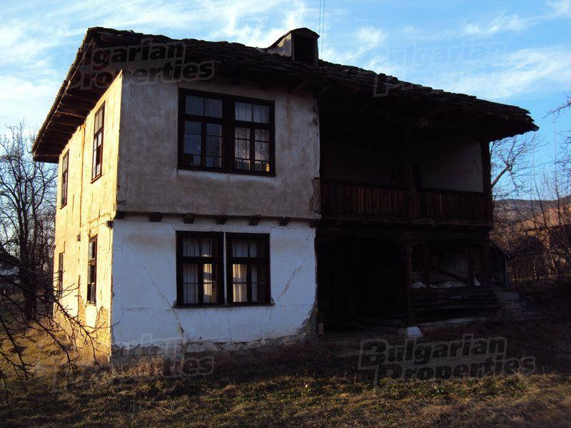 Дом в Габрово, Болгария, 128 м2 - фото 1