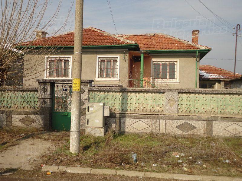Дом в Стара Загоре, Болгария, 930 м2 - фото 1