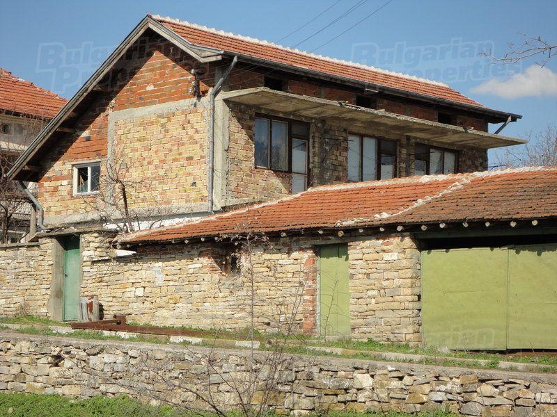 Дом в Стара Загоре, Болгария, 1430 м2 - фото 1
