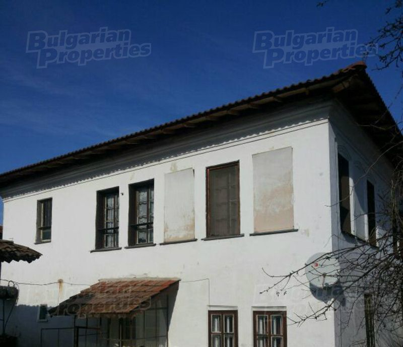 Дом в Велико Тырново, Болгария, 1550 м2 - фото 1