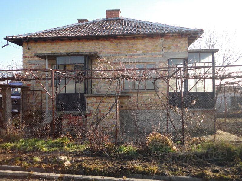 Дом в Стара Загоре, Болгария, 530 м2 - фото 1