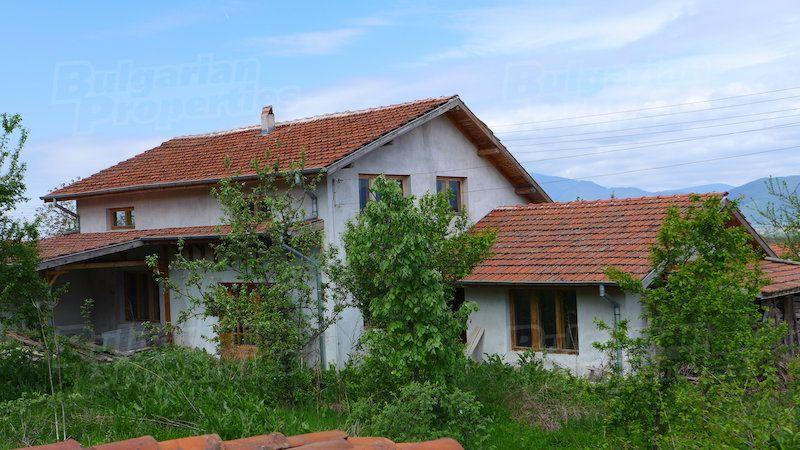 Дом в Стара Загоре, Болгария, 660 м2 - фото 1