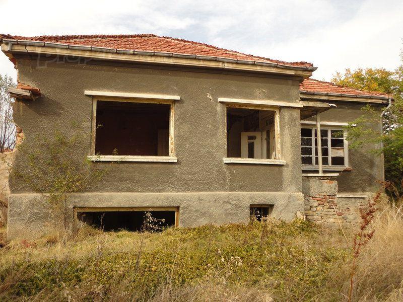 Дом в Стара Загоре, Болгария, 1100 м2 - фото 1