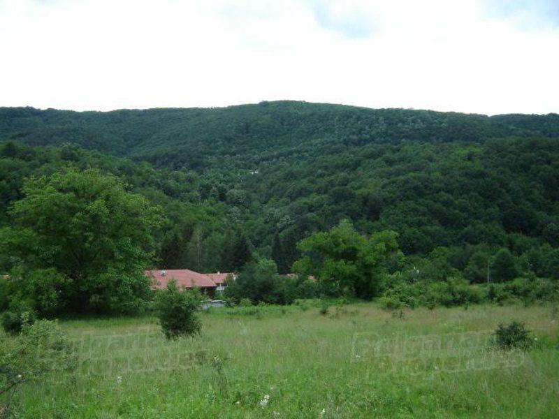 Земля в Габрово, Болгария, 5200 м2 - фото 1