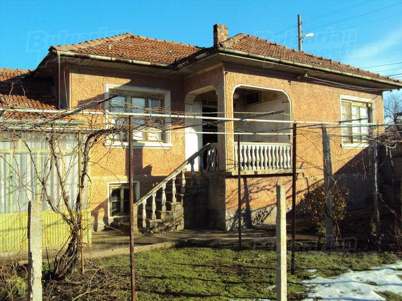 Дом в Велико Тырново, Болгария, 700 м2 - фото 1