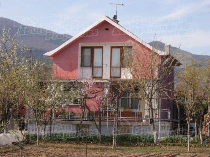 Дом в Стара Загоре, Болгария, 832 м2 - фото 1