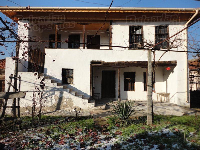 Дом в Стара Загоре, Болгария, 1580 м2 - фото 1