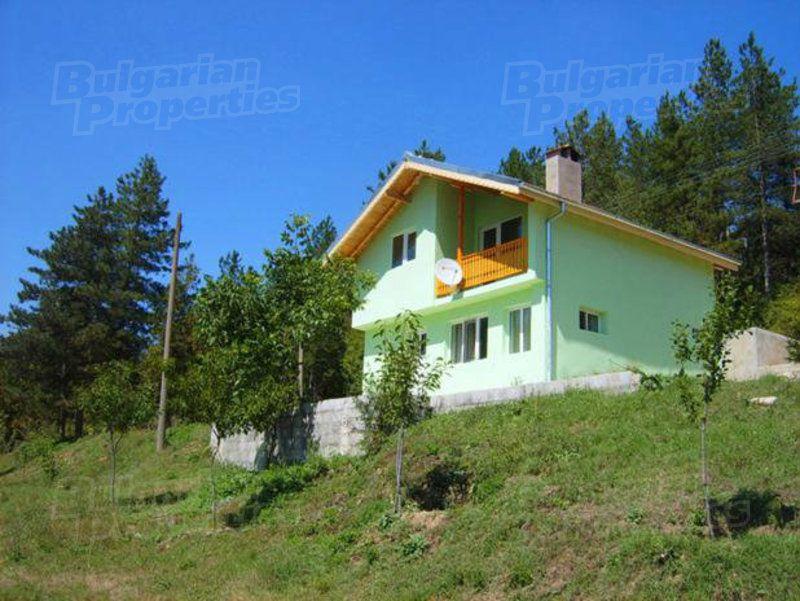 Вилла в Велико Тырново, Болгария, 6600 м2 - фото 1