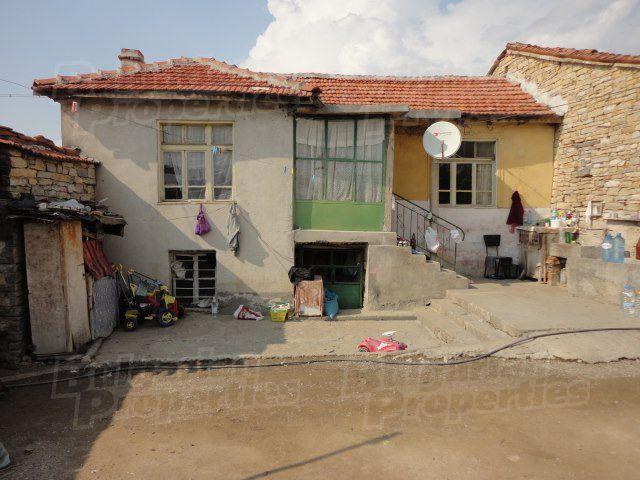 Дом в Стара Загоре, Болгария, 55 м2 - фото 1