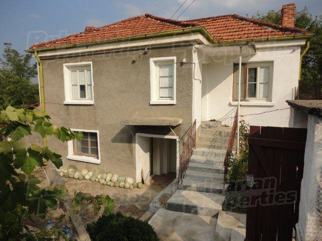 Дом в Стара Загоре, Болгария, 1540 м2 - фото 1