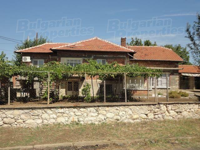 Дом в Стара Загоре, Болгария, 135 м2 - фото 1