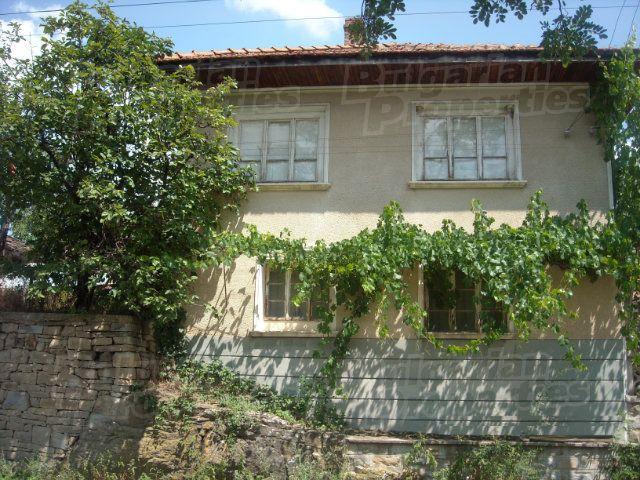 Дом в Сливене, Болгария, 654 м2 - фото 1