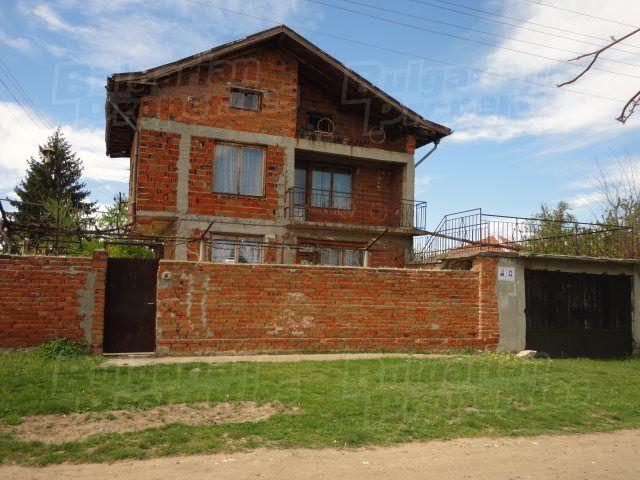 Дом в Стара Загоре, Болгария, 190 м2 - фото 1
