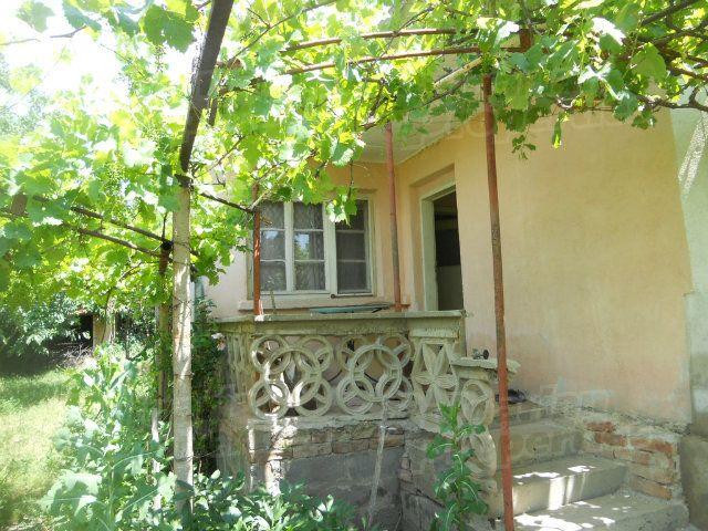 Дом в Сливене, Болгария, 2400 м2 - фото 1