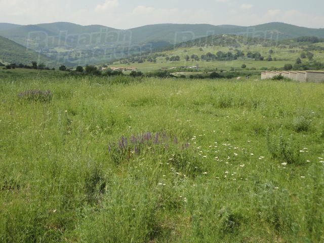 Земля в Стара Загоре, Болгария, 1 м2 - фото 1