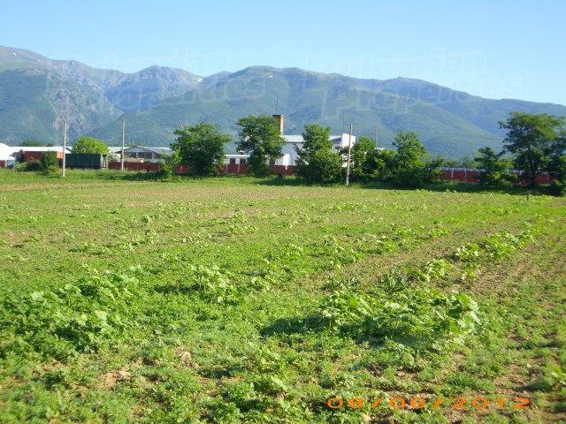 Земля в Стара Загоре, Болгария - фото 1