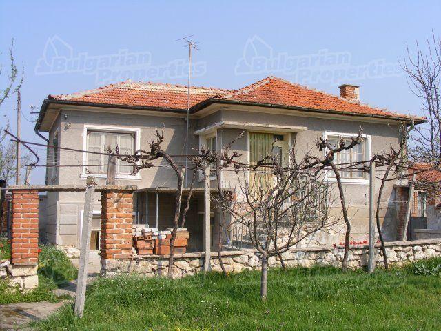 Дом в Стара Загоре, Болгария, 1120 м2 - фото 1
