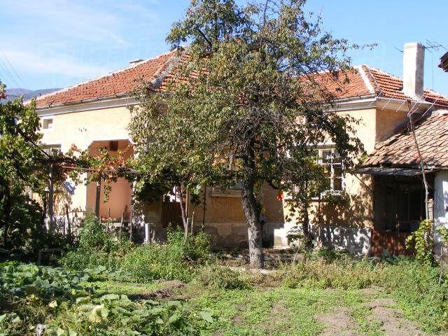 Дом в Стара Загоре, Болгария, 450 м2 - фото 1