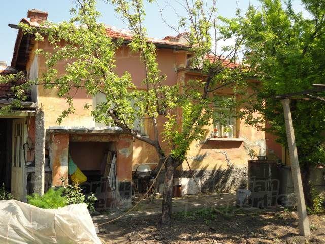 Дом в Стара Загоре, Болгария, 750 м2 - фото 1