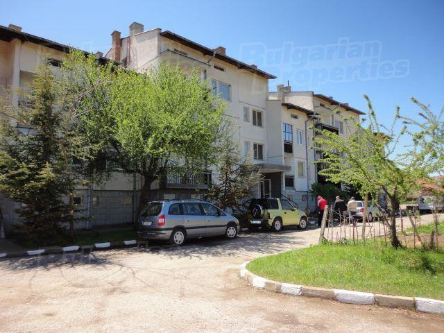 Апартаменты в Стара Загоре, Болгария, 96 м2 - фото 1