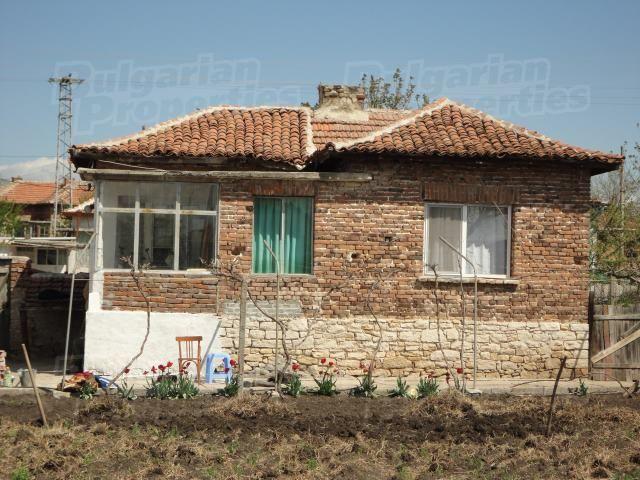 Дом в Стара Загоре, Болгария, 50 м2 - фото 1