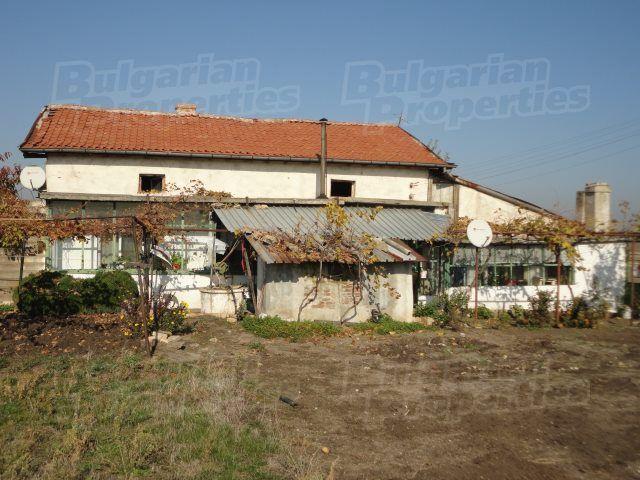 Дом в Стара Загоре, Болгария, 125 м2 - фото 1