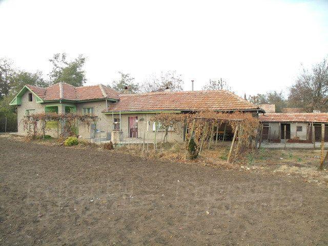 Дом в Велико Тырново, Болгария, 140 м2 - фото 1