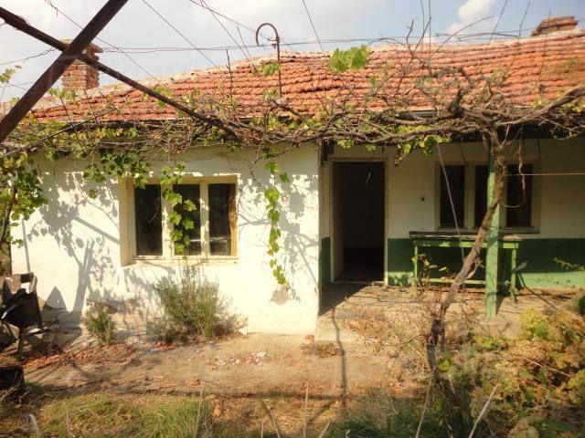 Дом в Стара Загоре, Болгария, 914 м2 - фото 1