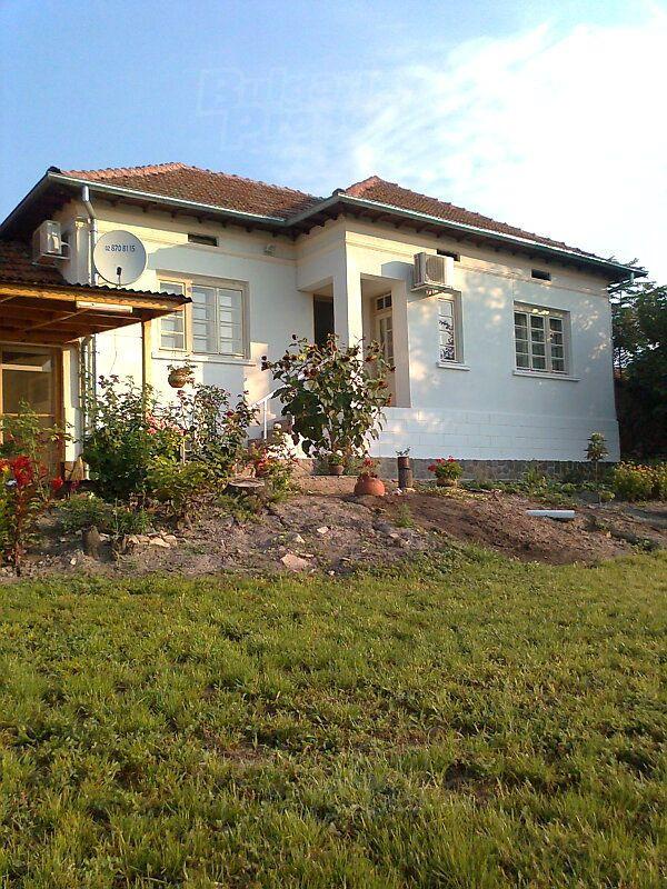 Дом в Велико Тырново, Болгария, 1090 м2 - фото 1