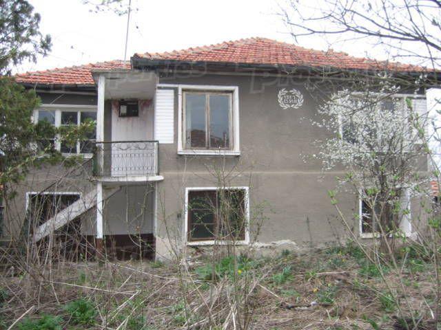 Дом в Сливене, Болгария, 1985 м2 - фото 1