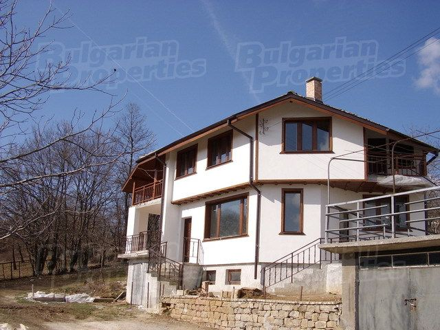 Дом в Габрово, Болгария, 200 м2 - фото 1