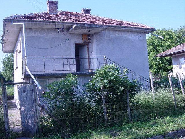 Дом в Велико Тырново, Болгария, 1300 м2 - фото 1