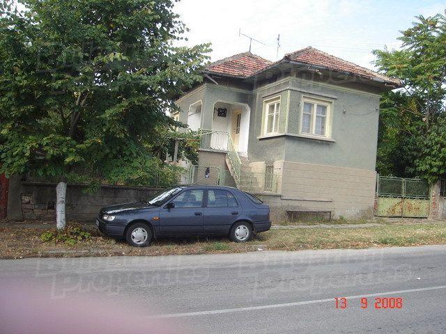 Дом в Велико Тырново, Болгария, 1000 м2 - фото 1