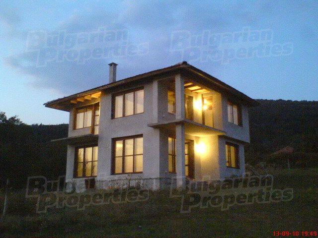 Дом в Велико Тырново, Болгария, 632 м2 - фото 1