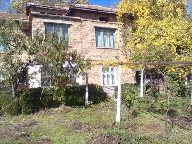Дом в Тырговиште, Болгария, 655 м2 - фото 1