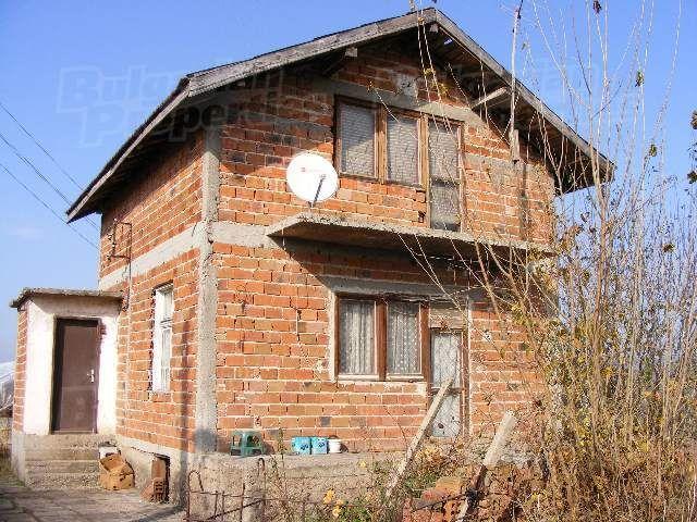 Дом в Стара Загоре, Болгария, 1760 м2 - фото 1