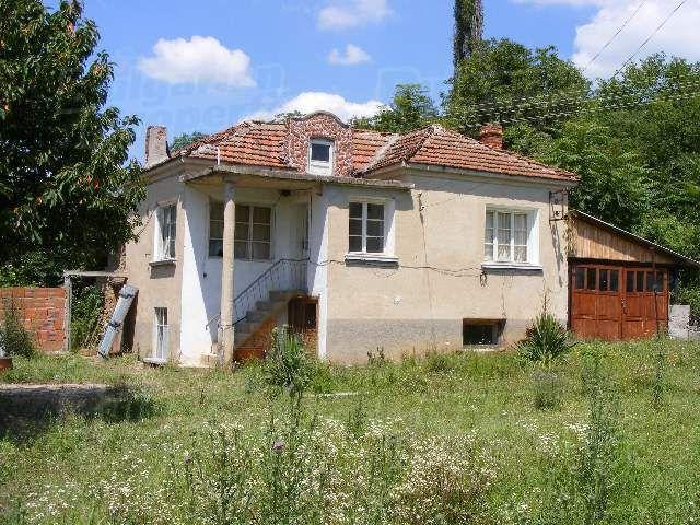 Дом в Стара Загоре, Болгария, 880 м2 - фото 1