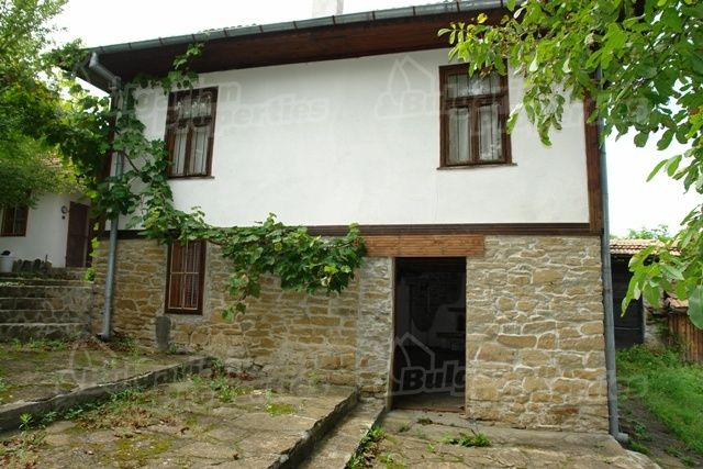 Дом в Габрово, Болгария, 800 м2 - фото 1