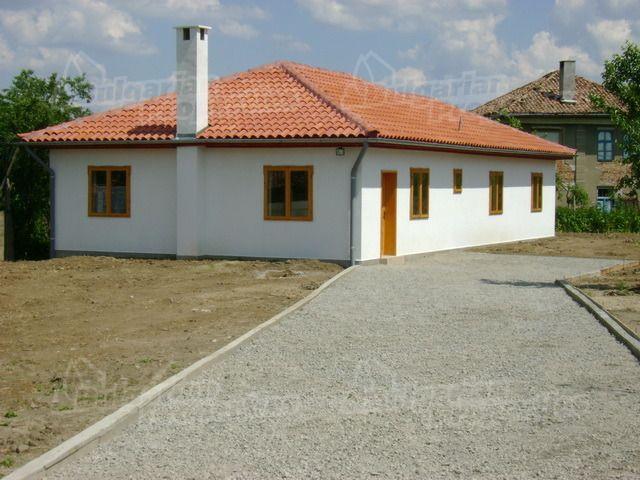 Дом в Велико Тырново, Болгария, 3300 м2 - фото 1