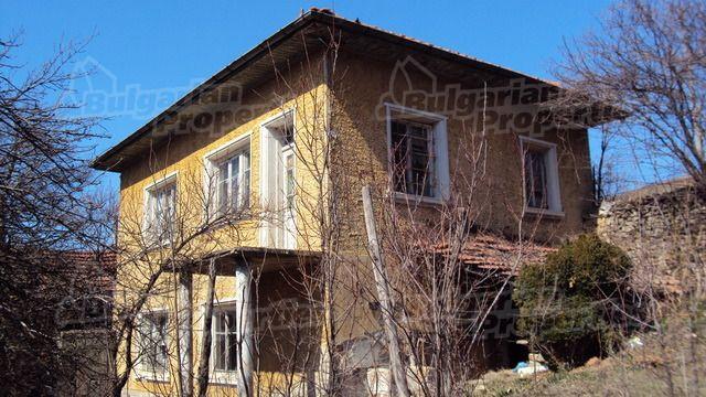 Дом в Габрово, Болгария, 90 м2 - фото 1