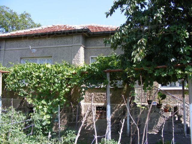 Дом в Стара Загоре, Болгария, 1140 м2 - фото 1