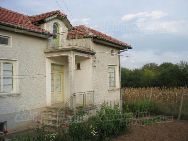 Дом в Велико Тырново, Болгария, 2100 м2 - фото 1
