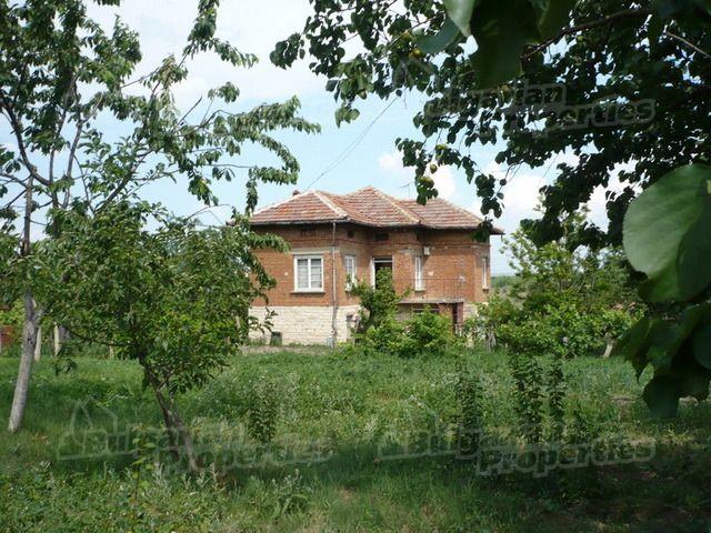 Дом в Велико Тырново, Болгария, 1115 м2 - фото 1