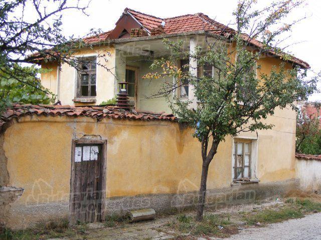 Дом в Стара Загоре, Болгария, 70 м2 - фото 1