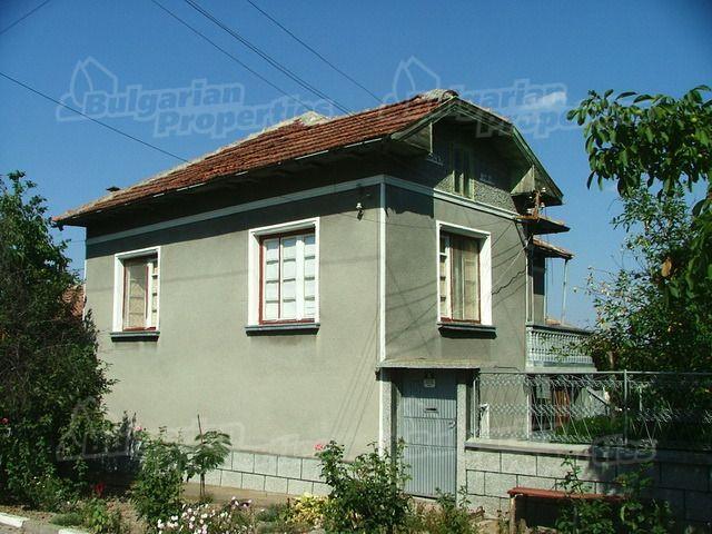 Дом в Велико Тырново, Болгария, 2800 м2 - фото 1
